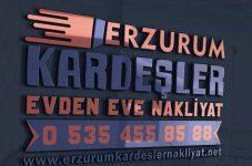 Erzurum Kardeşler Nakliyat