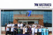 Özel 7M Hastanesi