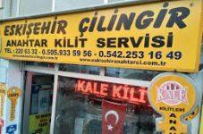 Eskişehir Çilingir®